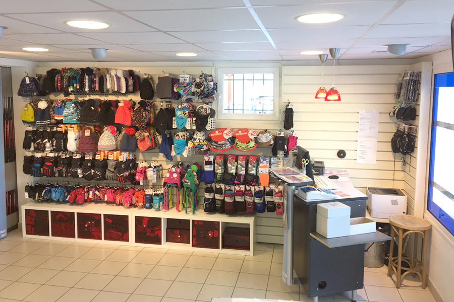Intersport la toussuire centre station - Office du tourisme la toussuire ...
